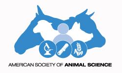American Society of Animal Science Logo