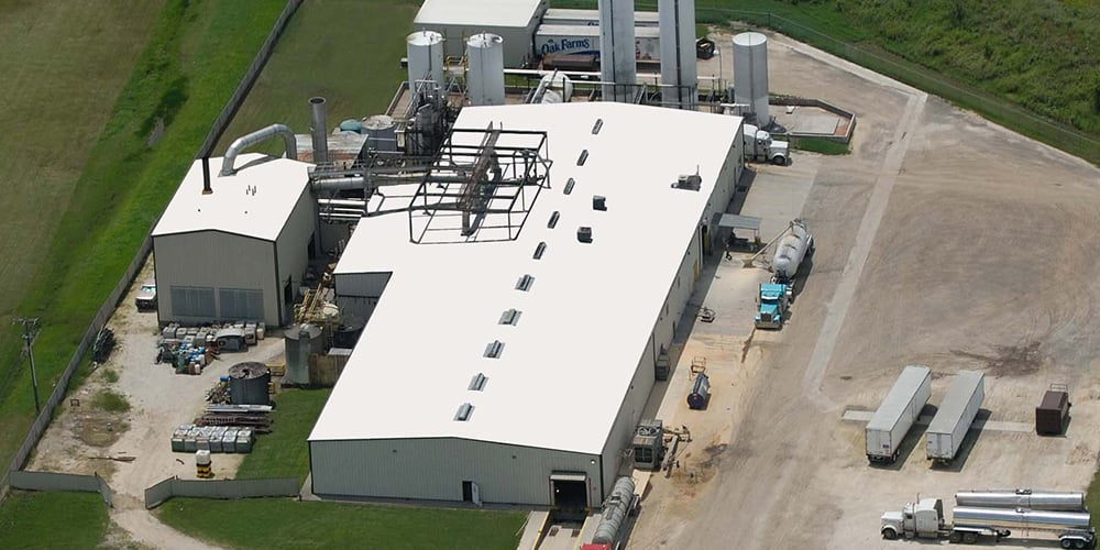 Cleburne, TX Production Facility