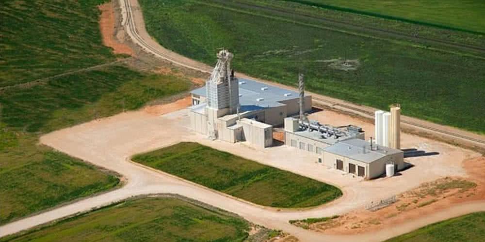 Clovis, NM Production Facility