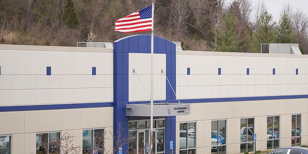 IIC - Corporate Office - Fenton, MO