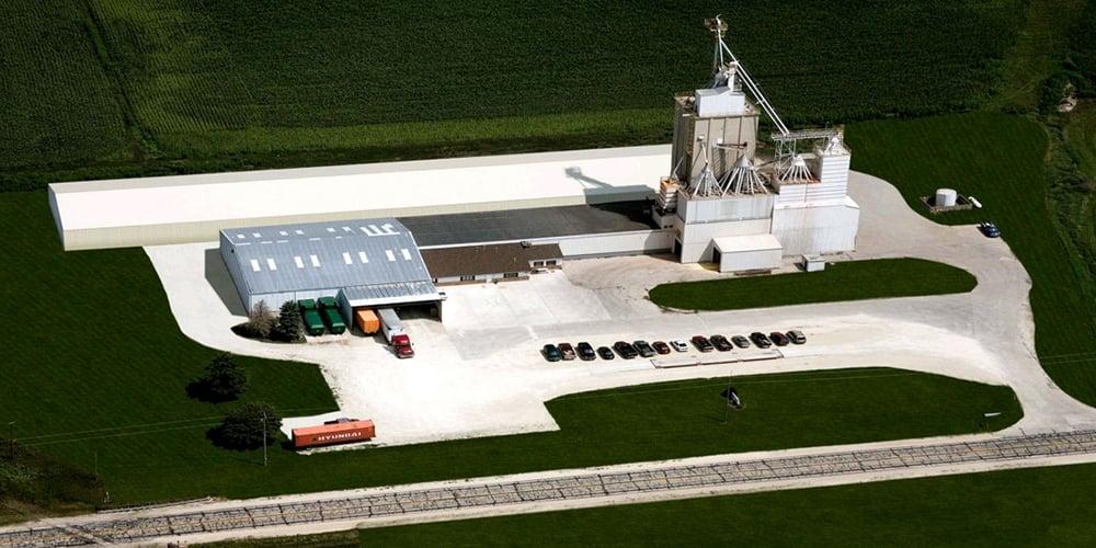Oelwein, IA Production Facility