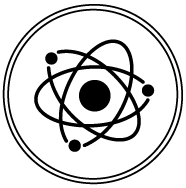 Science Circle Icon